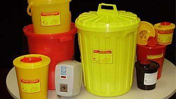 Классификация медицинских отходов