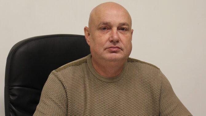 Андрей Яханов: «Свою работу делаем честно. Потому и в лидерах»